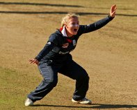 Holly's Blog - Twenty20 World Cup