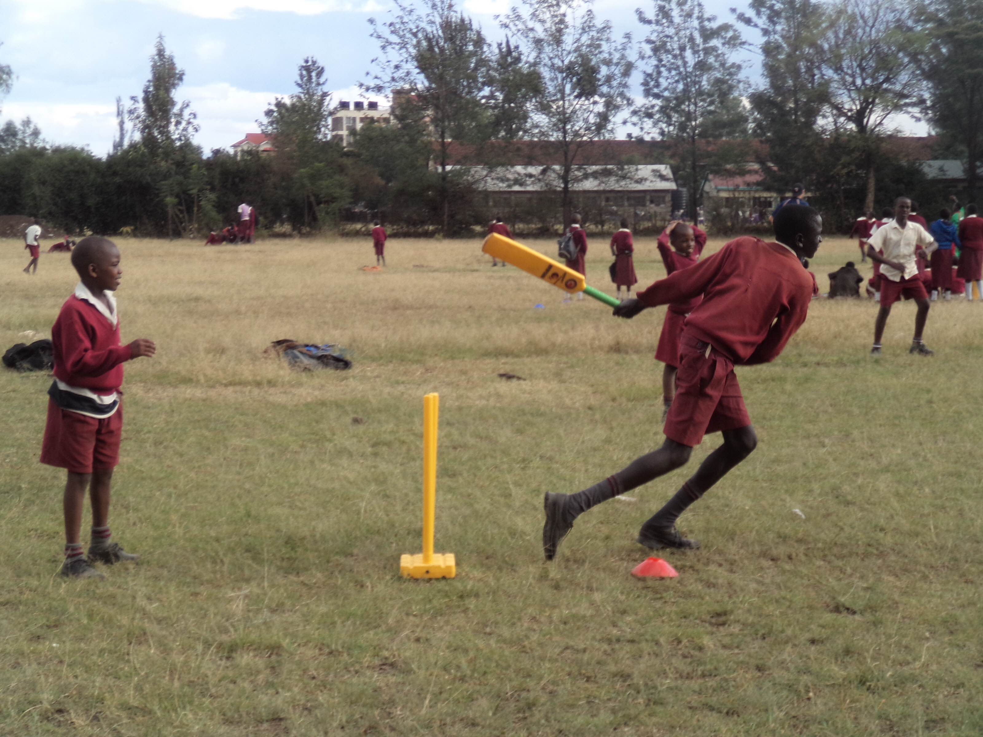 Nakuru Cricket