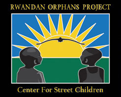 Rwandan Orphans Project