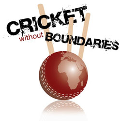 Cricket Without Boundaries