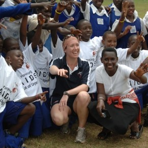 DAY FIVE - Video Diary - Jo's experience of CWB in Masaka