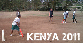 Kenya 12th  27th February 2011