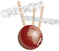 Cricket Without Boundaries – Blog