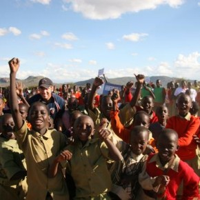 Kenya Blog - Day 13