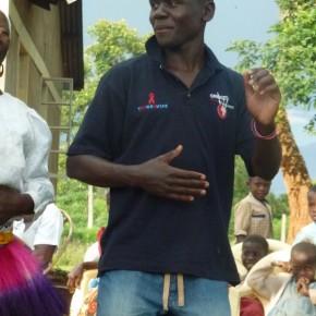 A guest blog from CWB's Kenya Ambassador - Nicholas