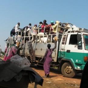 Day 12 - Gulu - Arua