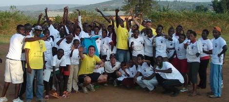 Day 15 – 15th October – Kagarame – Nyagunga