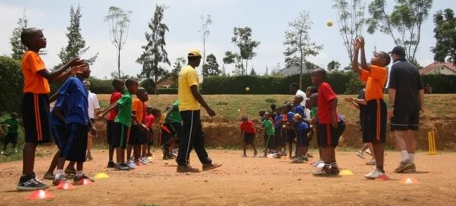 Uganda Autumn 2012