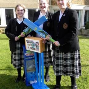 Oakham Girls Raise Funds for African Cricket Trip