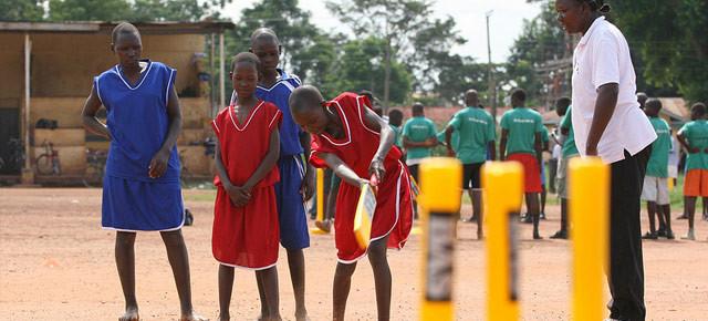 Uganda Spring 2013