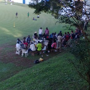 A Journey Into The Heart Of Ugandan Cricket